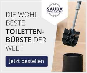 SAUBA Cleaning Innovation